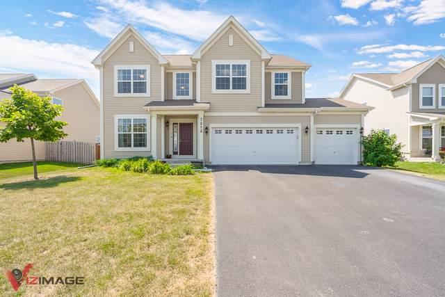 7212 Donovan Drive, Joliet, IL 60431 (MLS #10473367) :: Angela Walker Homes Real Estate Group
