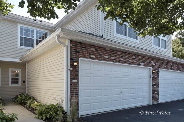 14 Steven Court, Algonquin, IL 60102 (MLS #10473413) :: Baz Realty Network | Keller Williams Elite