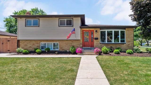 800 N Green Ridge Street, Addison, IL 60101 (MLS #10473465) :: Baz Realty Network | Keller Williams Elite