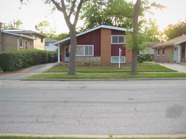 8922 Neenah Avenue, Morton Grove, IL 60053 (MLS #10473492) :: Berkshire Hathaway HomeServices Snyder Real Estate