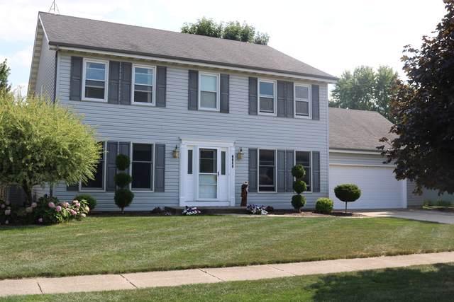 1108 Geneva Street, Shorewood, IL 60404 (MLS #10473495) :: Angela Walker Homes Real Estate Group