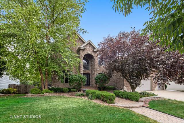12939 Northland Drive, Plainfield, IL 60585 (MLS #10473582) :: Berkshire Hathaway HomeServices Snyder Real Estate