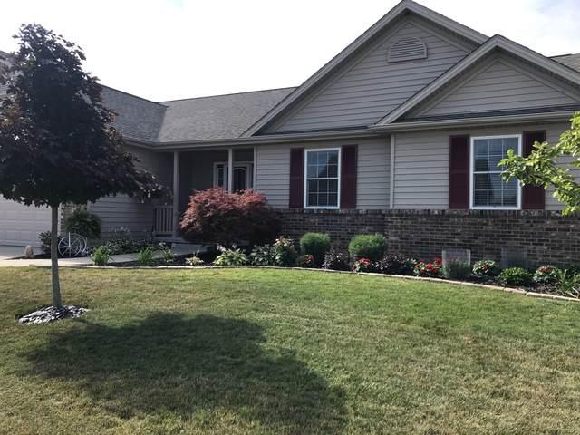 3625 Pamela Drive, Bloomington, IL 61704 (MLS #10473586) :: Janet Jurich Realty Group