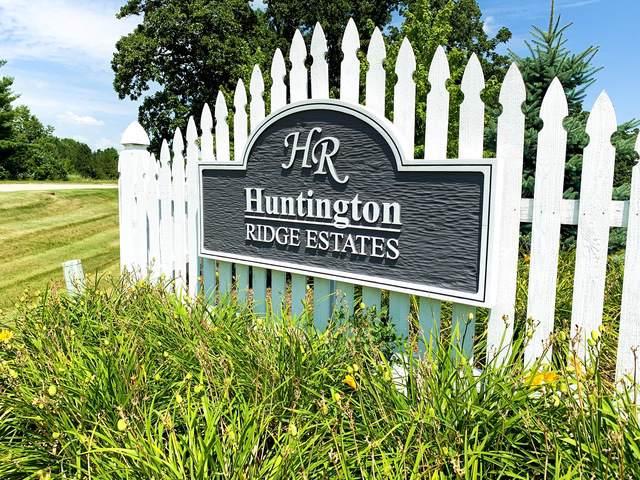 Lot 352 Hillsboro Lane, Harvard, IL 60033 (MLS #10473712) :: Lewke Partners