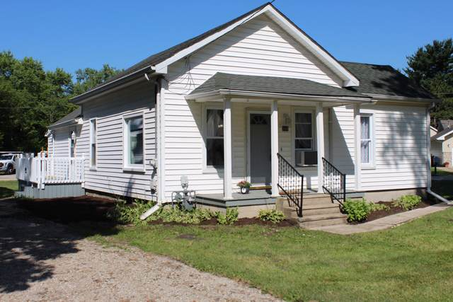 388 Oak Street, Braidwood, IL 60408 (MLS #10473736) :: Berkshire Hathaway HomeServices Snyder Real Estate