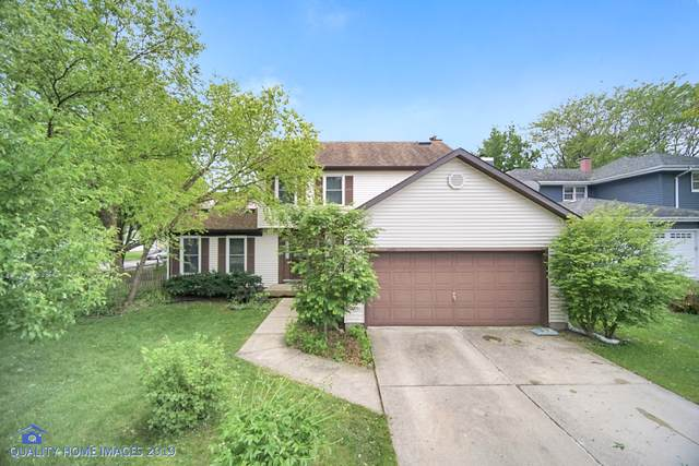1126 Lakeside Court, Naperville, IL 60564 (MLS #10473741) :: The Wexler Group at Keller Williams Preferred Realty