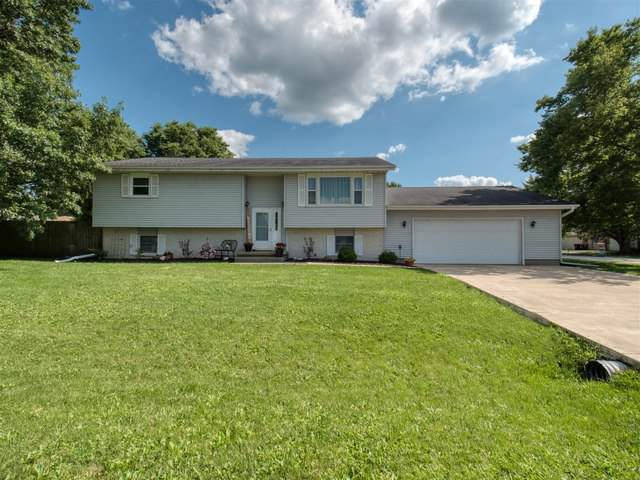 704 W Randolph Street, HEYWORTH, IL 61745 (MLS #10473802) :: Berkshire Hathaway HomeServices Snyder Real Estate