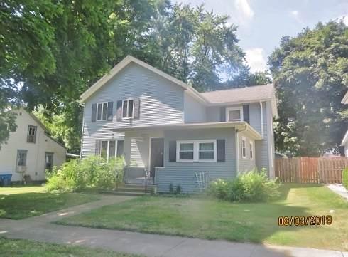502 10th Avenue, Mendota, IL 61342 (MLS #10473811) :: Angela Walker Homes Real Estate Group