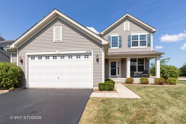 1094 Bellows Way, Volo, IL 60073 (MLS #10473817) :: Angela Walker Homes Real Estate Group