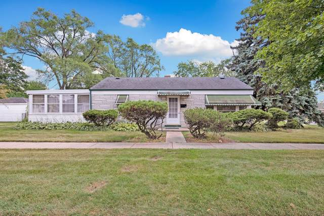 2501 S 19th Avenue, Broadview, IL 60155 (MLS #10473832) :: Property Consultants Realty