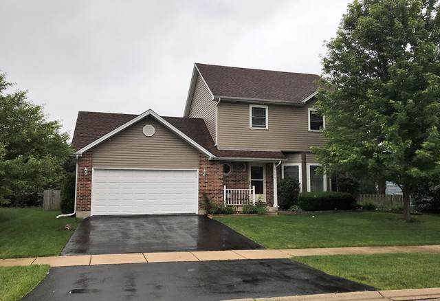 2155 N Millstone Drive, Lake Villa, IL 60046 (MLS #10473833) :: Property Consultants Realty