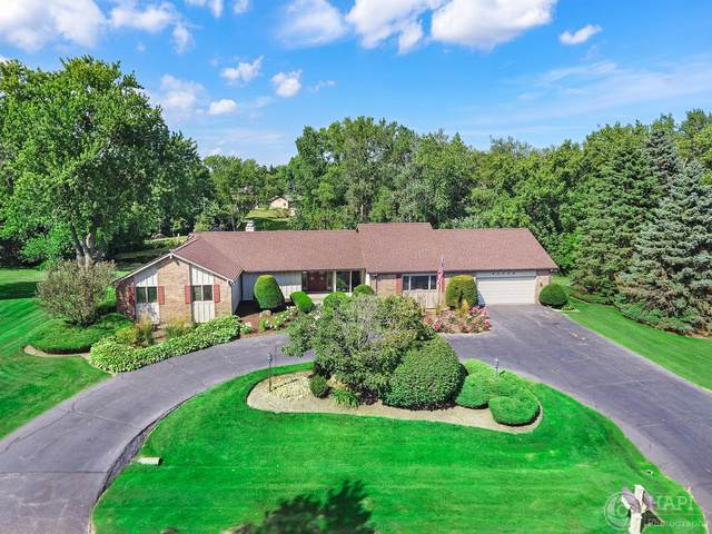 40306 N Sunset Drive, Antioch, IL 60002 (MLS #10473854) :: Suburban Life Realty