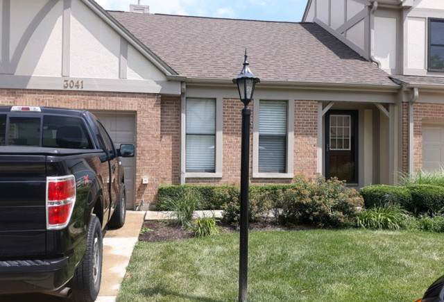 3041 Ashton Court, Westchester, IL 60154 (MLS #10473887) :: Berkshire Hathaway HomeServices Snyder Real Estate