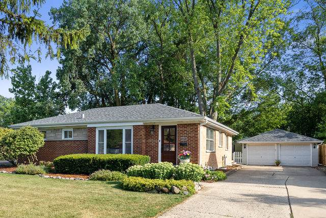 1020 Wakeman Avenue, Wheaton, IL 60187 (MLS #10473959) :: The Wexler Group at Keller Williams Preferred Realty