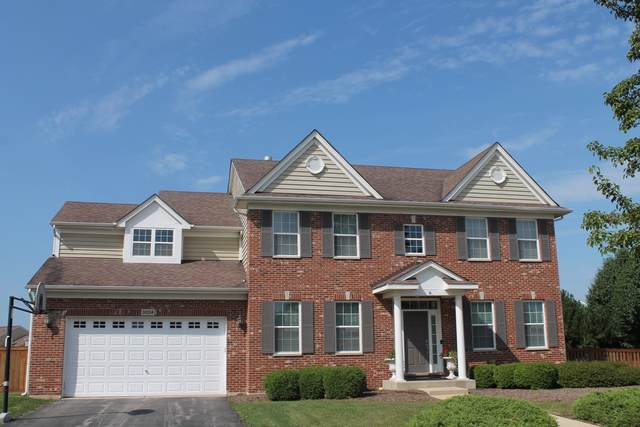 3024 Cranston Avenue, Elgin, IL 60124 (MLS #10473984) :: Angela Walker Homes Real Estate Group