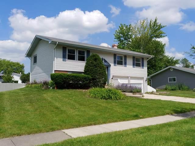 1140 Hermitage Lane, Hoffman Estates, IL 60169 (MLS #10474011) :: Baz Realty Network | Keller Williams Elite