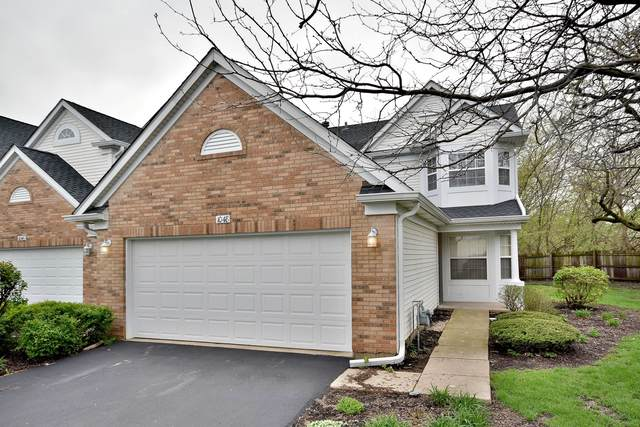 1048 Tara Lane, West Chicago, IL 60185 (MLS #10474021) :: Angela Walker Homes Real Estate Group