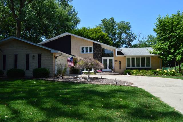 12010 S Timberlane Drive, Palos Park, IL 60464 (MLS #10474053) :: Berkshire Hathaway HomeServices Snyder Real Estate
