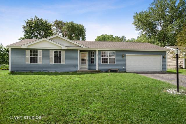 615 Eastport Court, Island Lake, IL 60042 (MLS #10474072) :: The Wexler Group at Keller Williams Preferred Realty