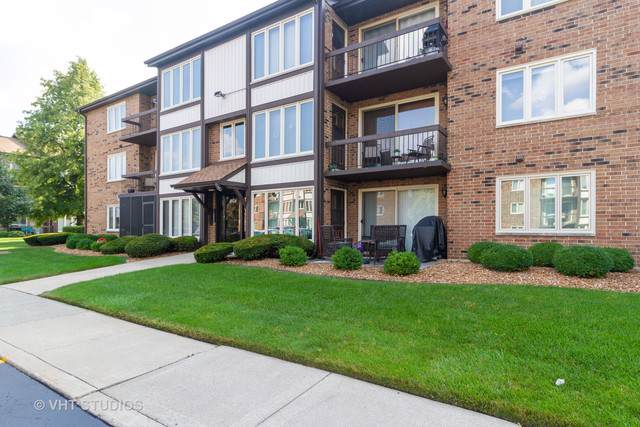 4924 Circle Court #410, Crestwood, IL 60418 (MLS #10474132) :: Century 21 Affiliated