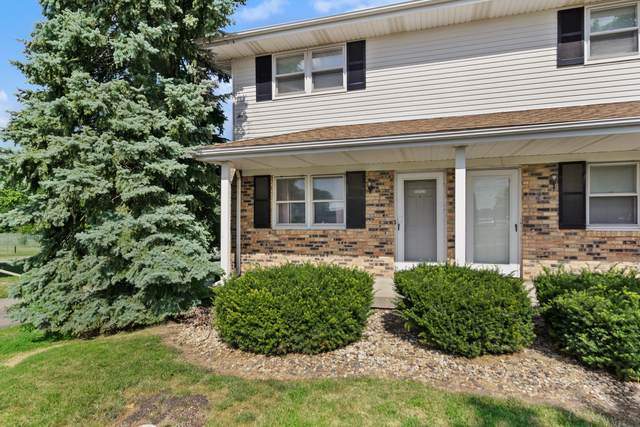 810 Arcadia Drive #1, Bloomington, IL 61704 (MLS #10474143) :: Property Consultants Realty
