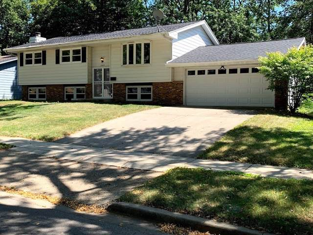 309 Hillside Lane, Bloomington, IL 61701 (MLS #10474179) :: Property Consultants Realty