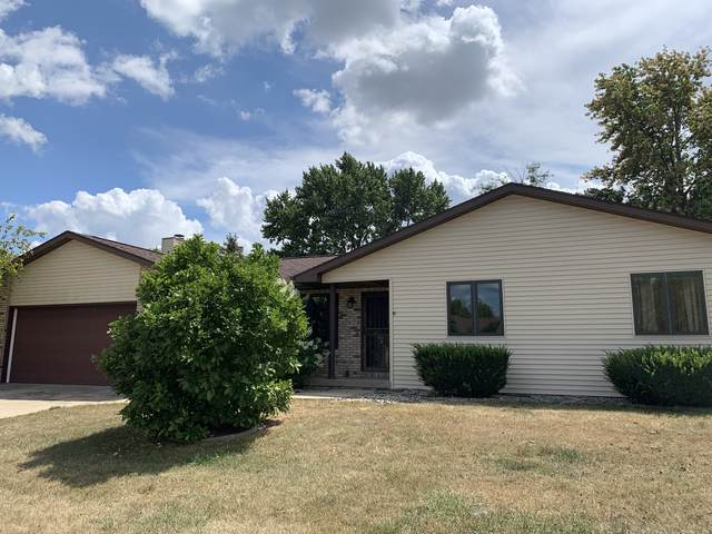 1016 Ascot Drive, Rantoul, IL 61866 (MLS #10474180) :: Property Consultants Realty