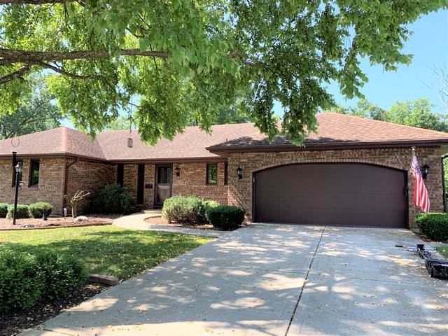 1919 Kevin Avenue, Elgin, IL 60123 (MLS #10474201) :: The Wexler Group at Keller Williams Preferred Realty