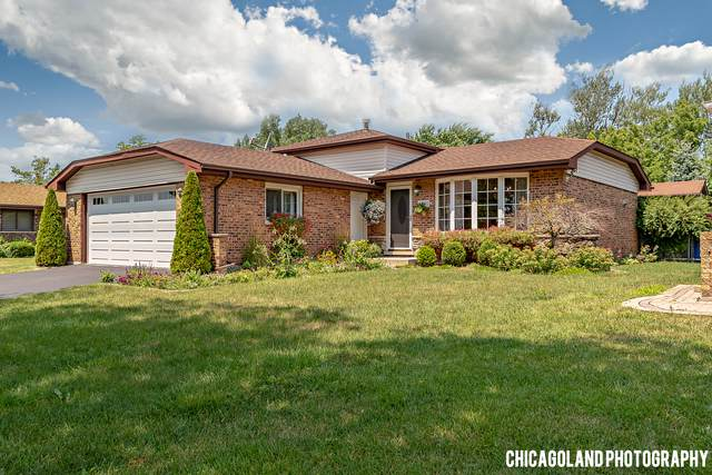 8840 Leslie Drive, Orland Hills, IL 60487 (MLS #10474224) :: Berkshire Hathaway HomeServices Snyder Real Estate