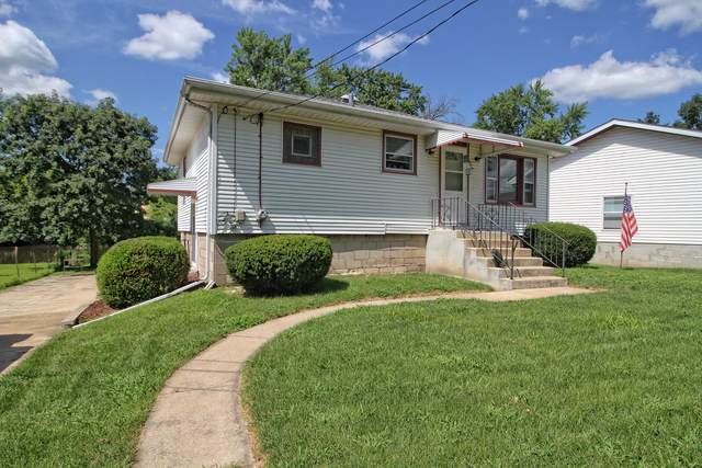 56 Mill Street, Momence, IL 60954 (MLS #10474293) :: Berkshire Hathaway HomeServices Snyder Real Estate