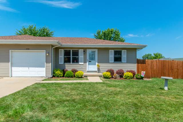 1004 Tower Circle Drive, Marseilles, IL 61341 (MLS #10474299) :: The Wexler Group at Keller Williams Preferred Realty