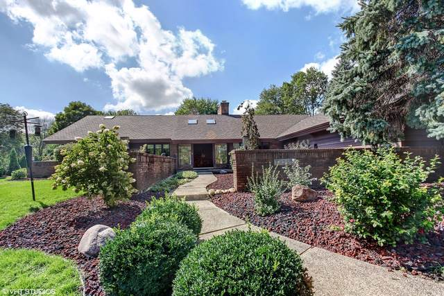 7940 Wolf Road, Burr Ridge, IL 60522 (MLS #10474351) :: The Wexler Group at Keller Williams Preferred Realty
