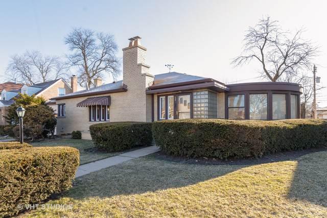 7511 Kolmar Avenue, Skokie, IL 60076 (MLS #10474353) :: Property Consultants Realty