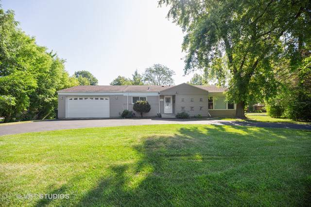 1145 Harms Road, Glenview, IL 60025 (MLS #10474414) :: Berkshire Hathaway HomeServices Snyder Real Estate