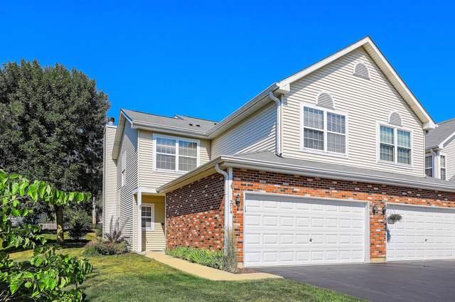 274 Partridge Court, Algonquin, IL 60102 (MLS #10474437) :: Ryan Dallas Real Estate