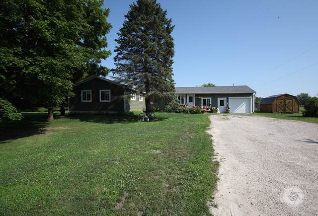 2391 N 2879th Road, Marseilles, IL 61341 (MLS #10474517) :: The Wexler Group at Keller Williams Preferred Realty