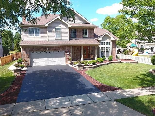 1535 Longmeadow Lane, Bartlett, IL 60103 (MLS #10474521) :: Angela Walker Homes Real Estate Group