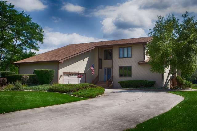 729 Braintree Lane, Bartlett, IL 60103 (MLS #10474543) :: Angela Walker Homes Real Estate Group