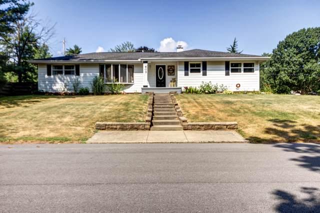 603 W Dodson Drive, Urbana, IL 61802 (MLS #10474560) :: Littlefield Group
