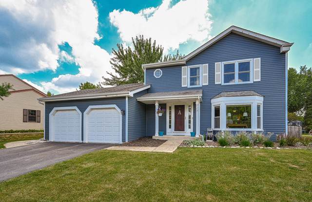 838 Stewart Street, Batavia, IL 60510 (MLS #10474562) :: Property Consultants Realty