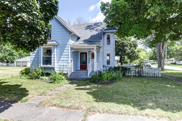 309 S Main Street, HOMER, IL 61849 (MLS #10474563) :: Ani Real Estate