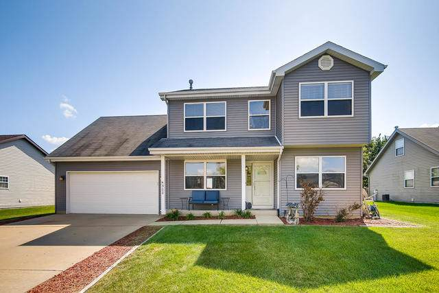 908 Arrowhead Drive, Elwood, IL 60421 (MLS #10474574) :: Angela Walker Homes Real Estate Group