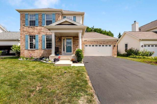 1112 Amelia Court, Indian Creek, IL 60061 (MLS #10474599) :: Berkshire Hathaway HomeServices Snyder Real Estate
