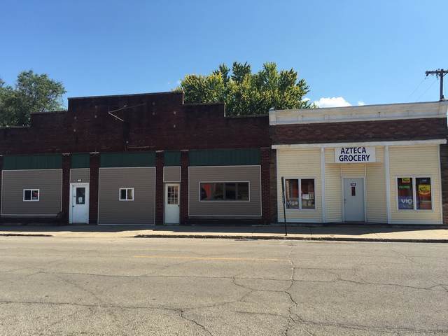 105/109 4th Street, Depue, IL 61322 (MLS #10474669) :: Property Consultants Realty