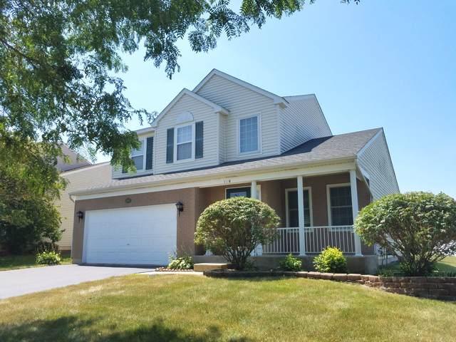 118 Cedarfield Drive, Bartlett, IL 60103 (MLS #10474781) :: HomesForSale123.com