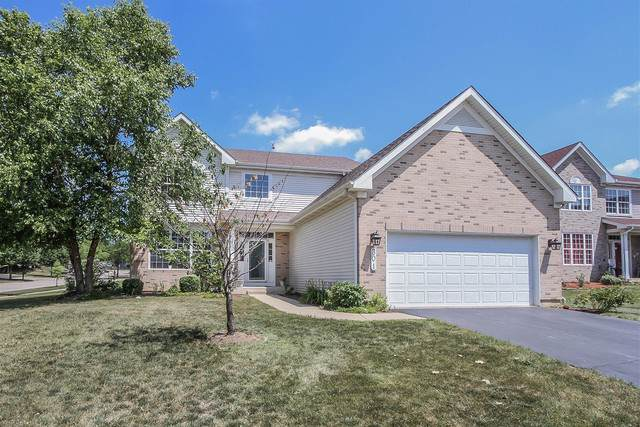 301 Lake Plumleigh Way, Algonquin, IL 60102 (MLS #10474837) :: Property Consultants Realty