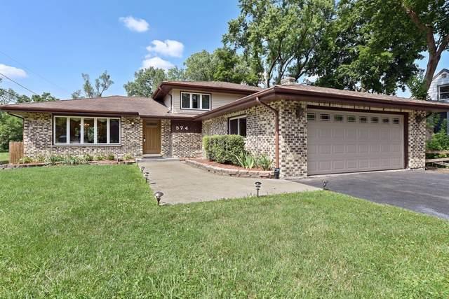 17w574 Halsey Road, Oakbrook Terrace, IL 60181 (MLS #10474850) :: Angela Walker Homes Real Estate Group