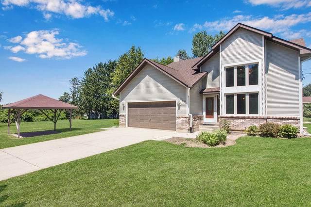 3740 Highland Avenue, Gurnee, IL 60031 (MLS #10474872) :: Angela Walker Homes Real Estate Group