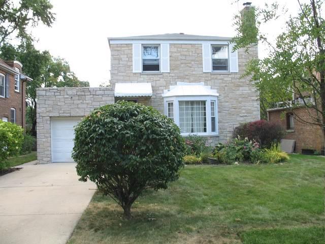 1206 Dobson Street, Evanston, IL 60202 (MLS #10474915) :: Berkshire Hathaway HomeServices Snyder Real Estate