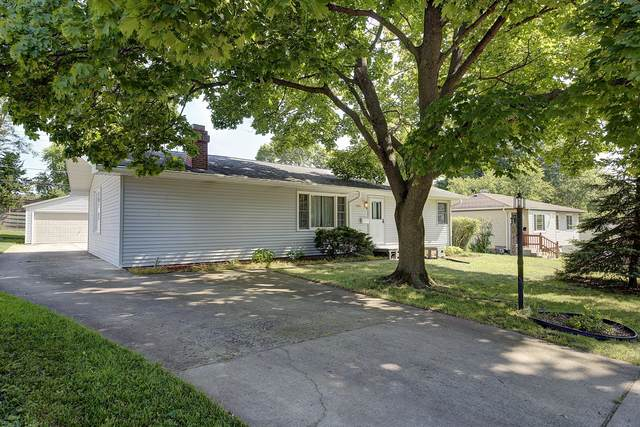 315 Hillside Place, North Aurora, IL 60542 (MLS #10474957) :: Property Consultants Realty